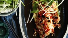Fish and chilli is a winning combination.