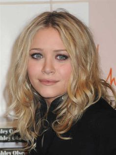 ... on Pinterest Michelle Trachtenberg, Mary Kate Olsen and Red Hair