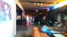 Disco @Jukeboksi @Entresse Library.