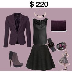 """""""Lady day @ work"""" by newette on Polyvore"""