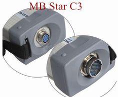 Mercedes Benz C3 Star/MB C3 Star Diagnostic Tool from newobdtool