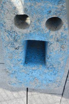 Street Art - Unintentional art in the urban open space - 576