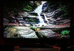 New monitor - The Samsung U28E90