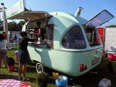 Hipaholic gastblog: Foodtruck Festival Trek ‹ Caravanity | happy campers lifestyle
