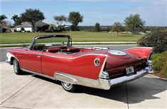 unique chrysler products - Google Search Bmw Classic Cars, Classic Car Show, Chrysler Convertible, Hamilton Photography, Plymouth Satellite, Plymouth Fury, My Dream Car, Car Photos, Hot Cars