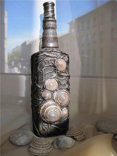 декорирование бутылок | Записи в рубрике декорирование бутылок | Дневник таня_микитенко : LiveInternet - Российский Сервис Онлайн-Дневников