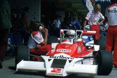 Jochen Mass (Austria 1977) by F1-history.deviantart.com on @DeviantArt