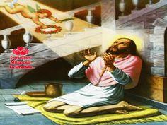 Oración a San Alejo Pidiendo Separar y Alejar. Tú que tienes el poder de alejar todo lo malo que rodea a los escogidos del Señor , te pido que alejes a