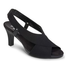 jcp | A2 by Aerosoles® Rotmail Ankle-Strap Sandals