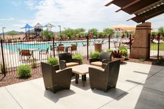 Take a breath and enjoy the many amenities the clubhouse offers at Adora Trails.
