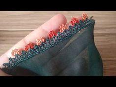 Blouse Neck Designs, Crochet Borders, Make It Yourself, Diamond, Bracelets, Youtube, Jewelry, Cooking, Model