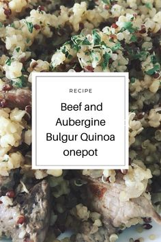 A totally quick n easy healthy recipe and the hidden aubergines make it brilliant for the kiddies to enjoy!!!