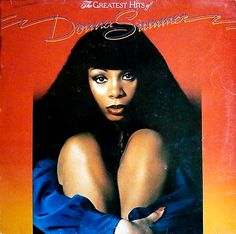 Donna Summer - Greatest Hits