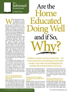 The Old Schoolhouse Magazine - 2013 Annual Print Book - Page 32-33