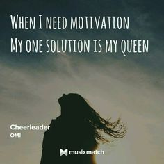 Omi - Chearleader Musixmatch LyricsCard