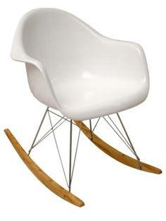 Eames Chaise - lc design
