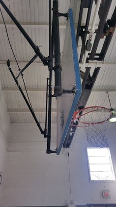 Basketballs Installers has been providing both business and professional clients with reliable Basketball Hoop and System Installation Service. Basketball Hoop, Utility Pole, Basketball Rim