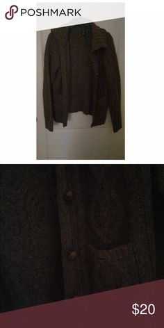 GAP Sweater Wool Sweater in Excellent Condition GAP Sweaters
