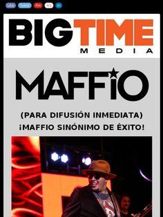 #MEDIOS @maffio despide el #2014 por todo lo alto! #Feliz2015 https://madmimi.com/p/8b2db5?fe=1&pact=27342237750&twitter_share=true @bigtimemedia @lamarlenemaseda