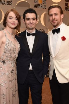 With La La Land currently sweeping award season, we've got our eyes on director Damien Chazelle. Best Director, Film Director, Damien Chazelle, Digital Film, Career Inspiration, Film School, Oscar Winners, Hollywood Icons, Beautiful Redhead