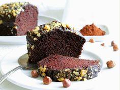 Schoko-Kakaokuchen für Kochunbegabte | Vegane Gesellschaft Österreich