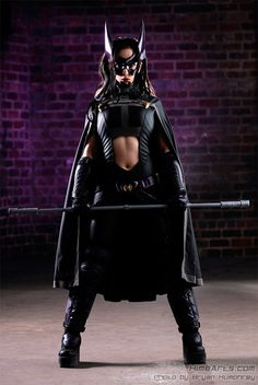 Riddle Cosplay - Huntress Cosplay Full Length #cosplay