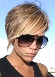 Znalezione obrazy dla zapytania krótkie fryzury inspiracje