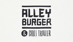 sleepop_alleyburger_logo