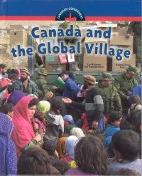 Canada and the global village by Don Wells