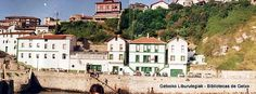 Portu Zaharra / Puerto Viejo (Colección Daniel Zubimendi) (ref. Z00498)