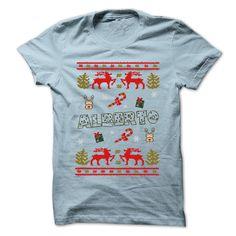 awesome Christmas ALBERTO ... 999 Cool Name Shirt ! - Where to buy