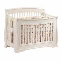 Bella Convertible Crib
