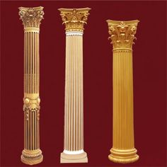 Look what I found Via Alibaba.com App: - Roman columns and pillars for the luxurious decorations
