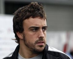 pre-season test: All eyes on Fernando Alonso, McLaren in Jerez Fernando Alonso Mclaren, Black And White Heart, Real Coffee, How To Make Tea, Classic Italian, All About Eyes, Interesting Faces, Formula One, Male Beauty