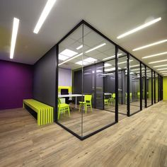 #justcompleted #new #offices #officespace #akmi #headquarters #interiors #interiordesign #architecture #colorful #space by #apkarchitects