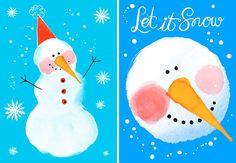 Art, illustration, hand lettering, design, murals and more. Merry Little Christmas, Retro Christmas, Christmas Art, Christmas Holidays, Christmas Illustration, Winter Fun, Kawaii, Christmas Greeting Cards, January