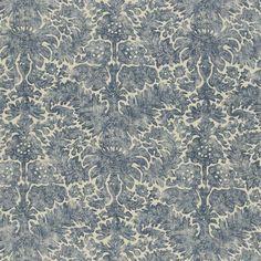 antibes batik - chambray fabric | Ralph Lauren