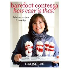 Check out this item at One Kings Lane! Barefoot Contessa: How Easy Is That?