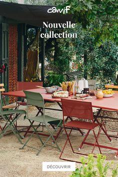 Outdoor Furniture Sets, Decor, Diy Decor, Garden Furniture, Garden Design, Interior Decorating, Diy Home Decor, Home, Home Decor