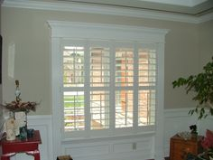 Great Plains Blind Factory – Shutters, Plantation Shutters, Woven Wood