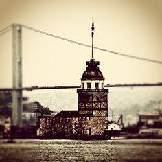 Lovely Kız Kulesi @ Istanbul...