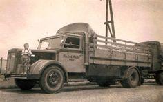 ▐ Saurer_S4C | Österreichische Saurerwerke AG, 1953 •1♥9•25-03-2020• #Österreichische_Saurerwerke_AG Steyr, Bus Coach, Museum, Old Trucks, Austria, Monster Trucks, Vans, Europe, Vehicles