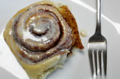 Homemade Cinnamon Rolls {Soft & Delicious!} | Emily Reviews