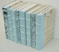 Image result for painted books