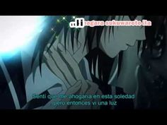 vampire knight opening 1 - YouTube