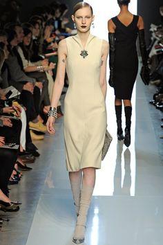 Bottega Veneta Fall 2012 Ready-to-Wear Collection Photos - Vogue