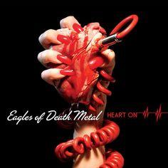 Eagles Of Death Metal - Heart On on Vinyl LP