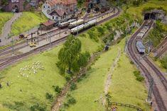 Weyersbuehl 2 Modelleisenbahn - Modellbau Community für Eisenbahn und Modellbahn