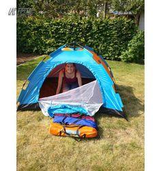 Plopzy pop-up festival Tent OP=OP