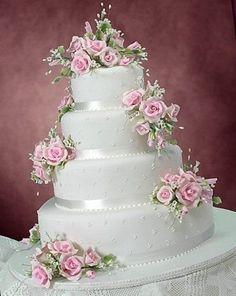 bolos-decorados-de-casamento-simples-11